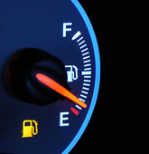 Im running out of gas