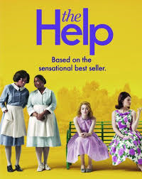 The Help tells an ugly story in a beautiful way