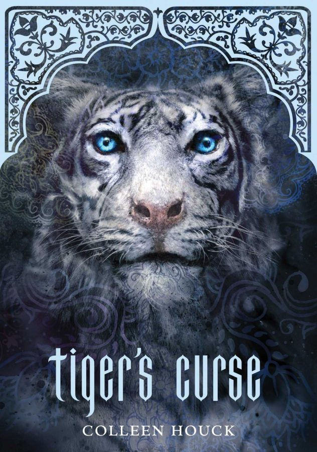 Tiger's Curse: A Series of Love, Fantasy, and History