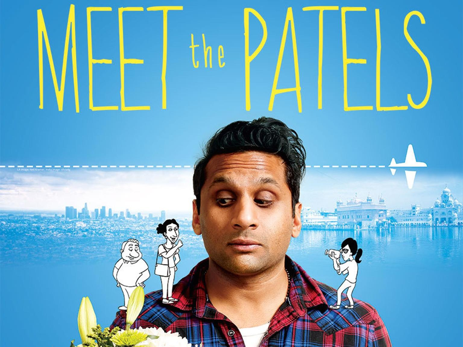 Meet The Patels Review