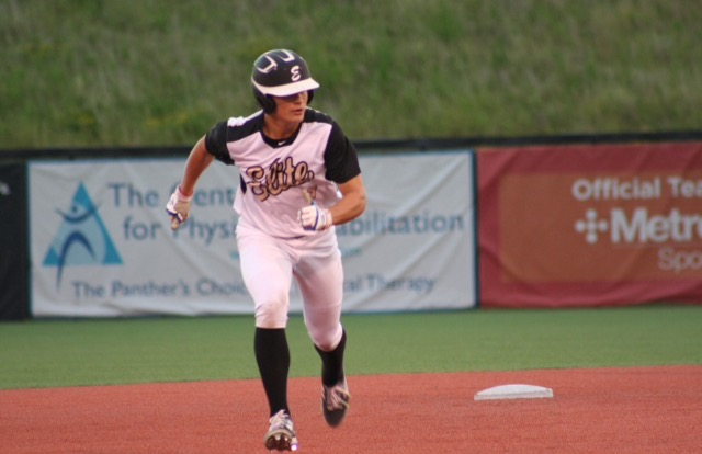 Miko Rodriguez: Swinging for the Fences
