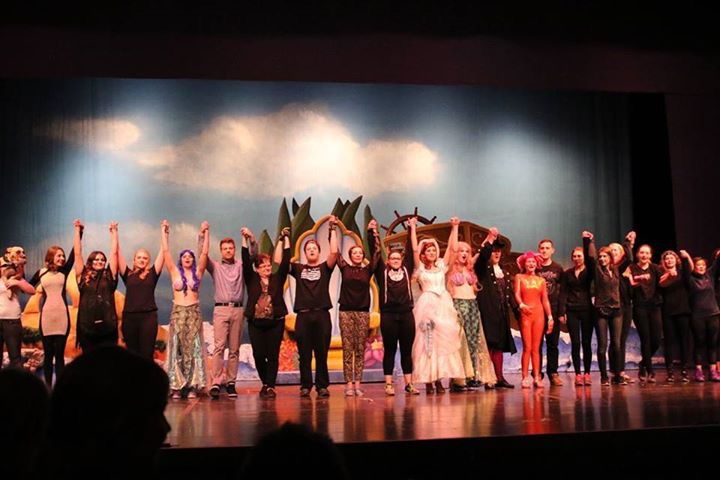 A Disection of The Timeless Tradition of the FHC Theatre program