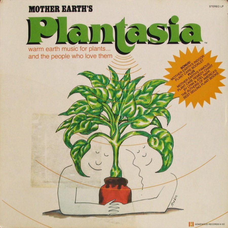 Jake's Jams: Mother Earth's Plantasia