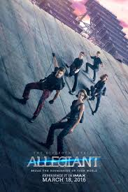 Please, I beg of you, do NOT go see Allegiant.