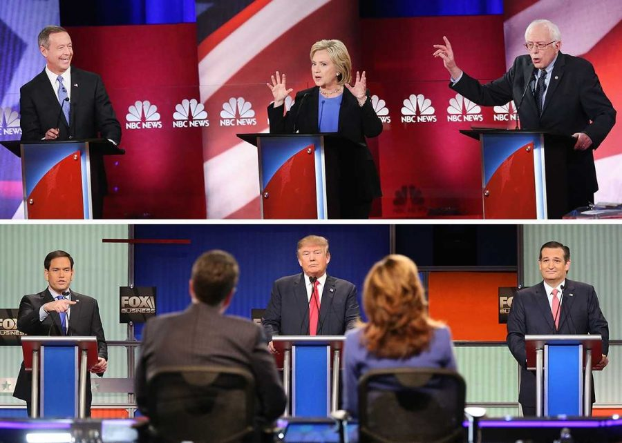 Everything You Need to Know About the Presidential Candidates