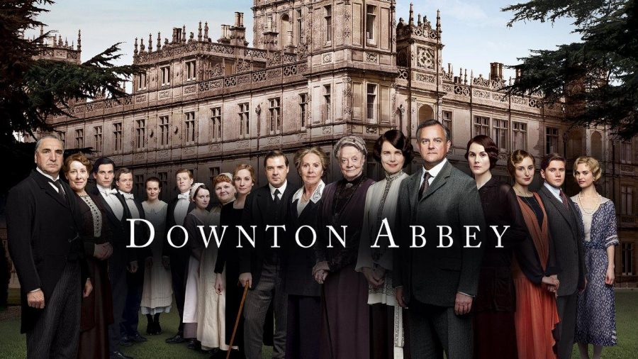 Series finale of Downton Abbey closes out six seasons of high-quality drama