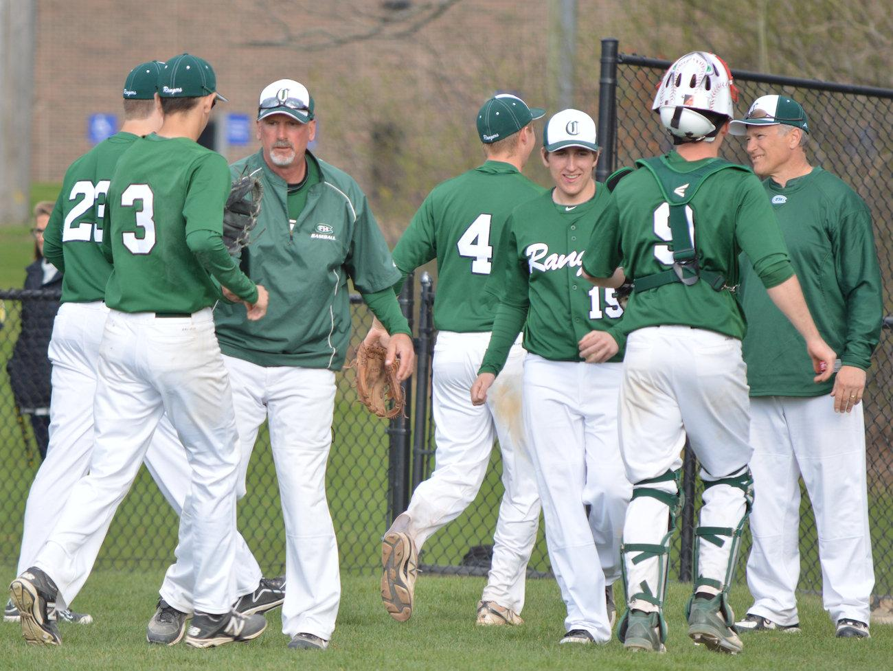 Young Baseball Team Looks to Improve on Last Year's Successful Season