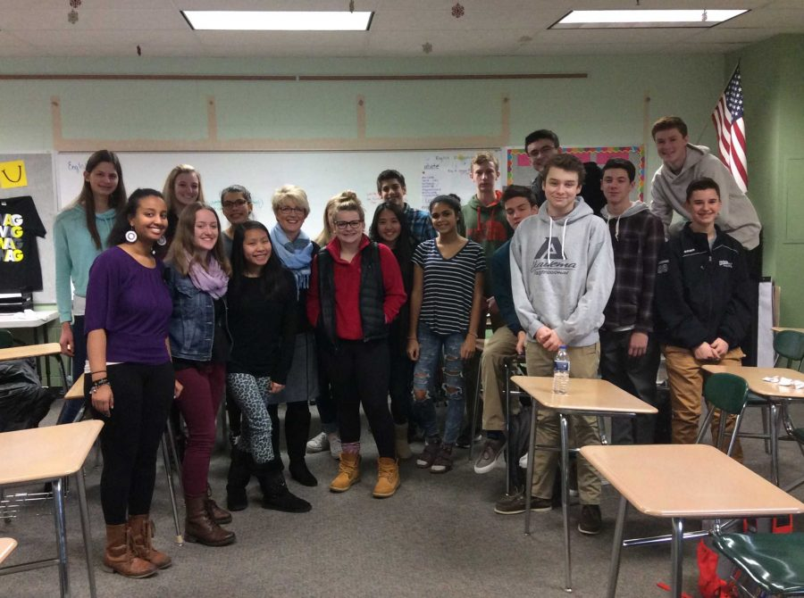 Michele Wallace: For the Love of Teaching