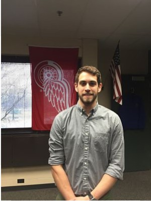 Joey Spadafore: Traveler and Teacher
