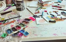 How Studio Art Crushed My Anxiety