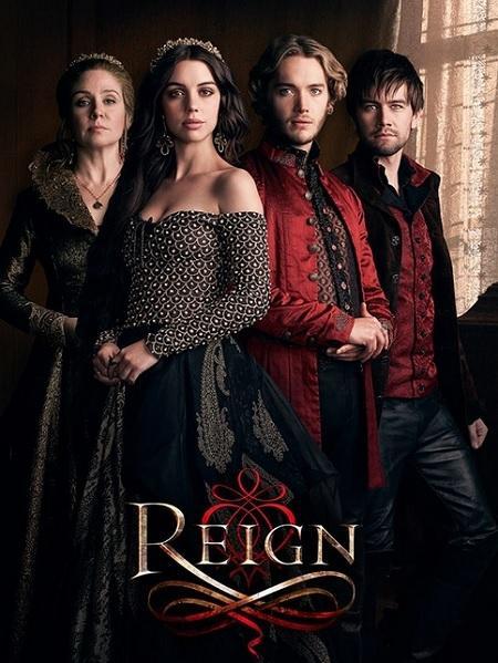 CW's Historically Inaccurate Fiasco: Reign