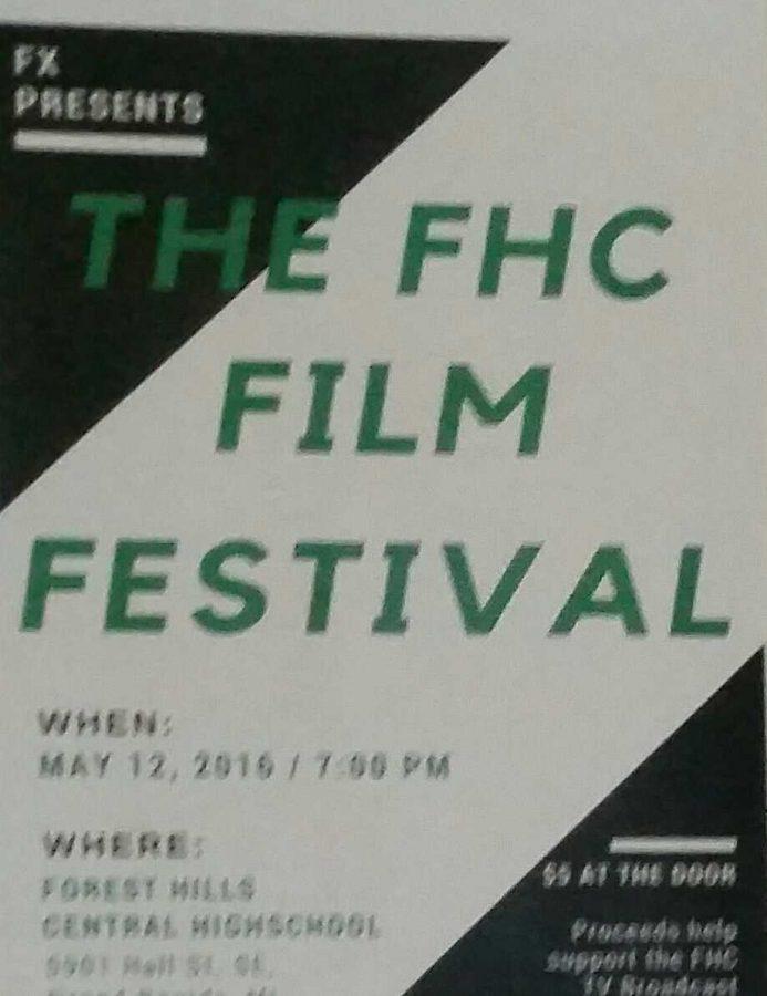 FHC+Film+Festival+Provides+Unique+Viewing+Experience