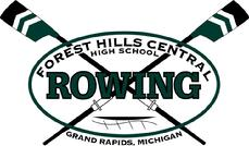 Lightweight 4 girls boat wins state championship as FHC crew medals 5 times