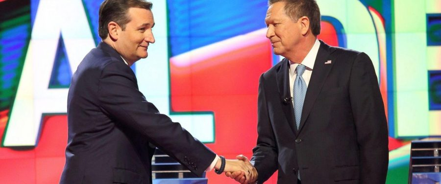 The End of Cruz and Kasich