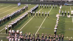 Robert Ash: Marching Band Mastermind