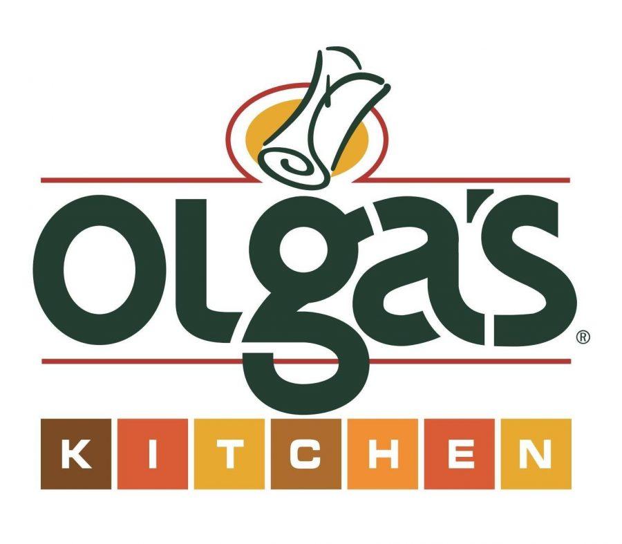 Olga's Kitchen: An All-Time Favorite