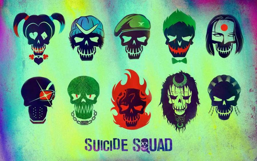 Suicide Squad, the Only Movie I've Seen in Theaters More Than Once