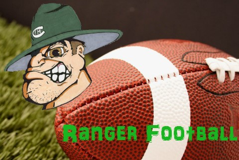 Benny Scholler leads Rangers to a 28-6 win against Jenison with two interceptions