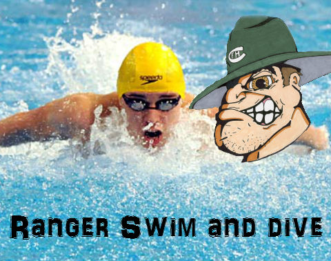 The new boys swim and dive team is looking to prove itself this season