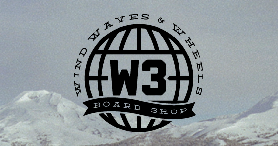 Wind Waves & Wheels: Skate and Snow Gear for Everyone