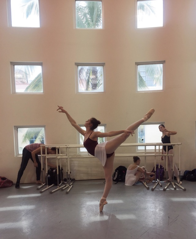 Sticking+Out+In+the+Crowd%3A+Rebecca+Shull%E2%80%99s+Dancing+Career
