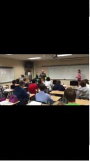Brad Anderson: Teacher, Coach, Family Man