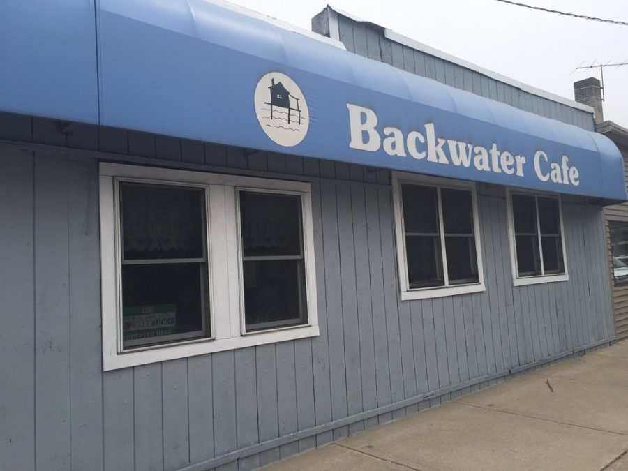 Backwater Cafe: A Place for Family