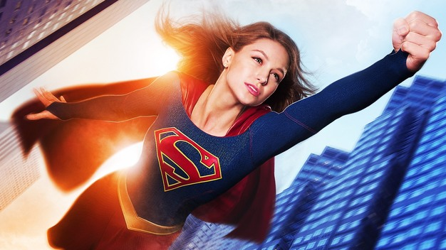 Supergirl: This Describes How Nerdy I Really Am