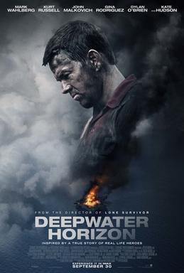 Deepwater Horizon Review