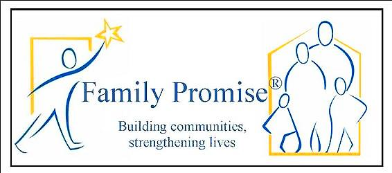 It's Family Promise week-- step up and donate