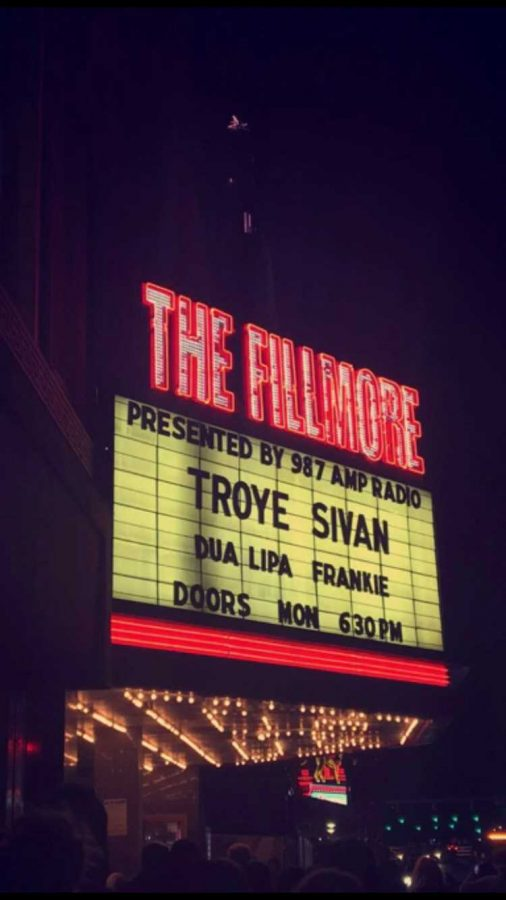 Troye+Sivan+Brings+His+Unique+Show+to+The+Fillmore