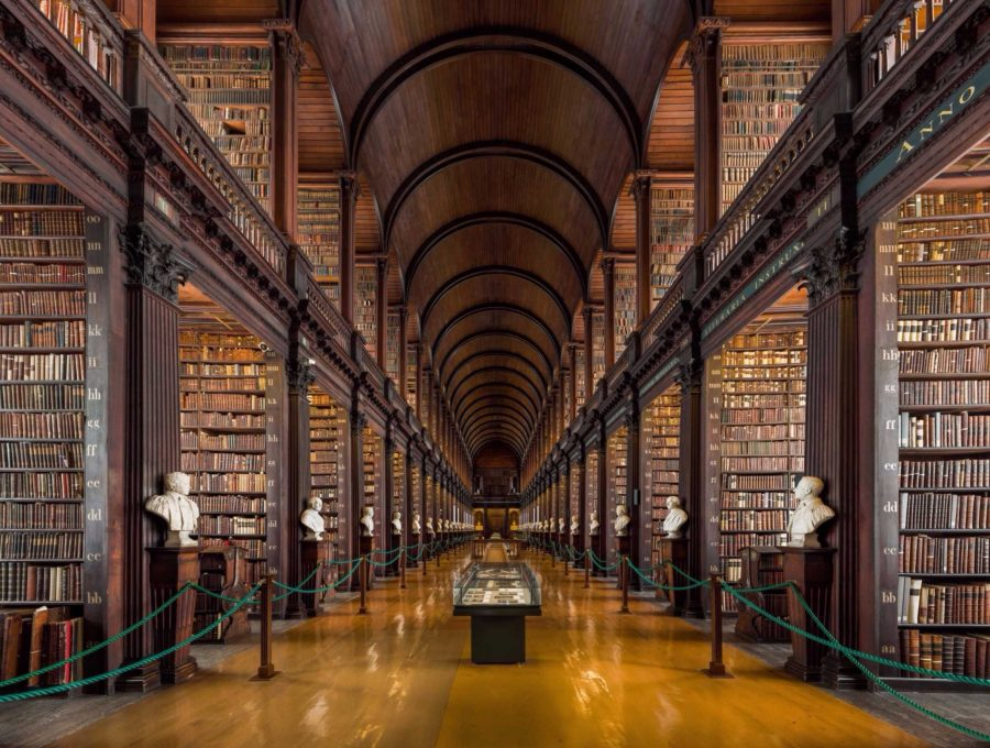 The+Sad+Death+of+Libraries