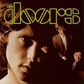 Jake's Jams: The Doors