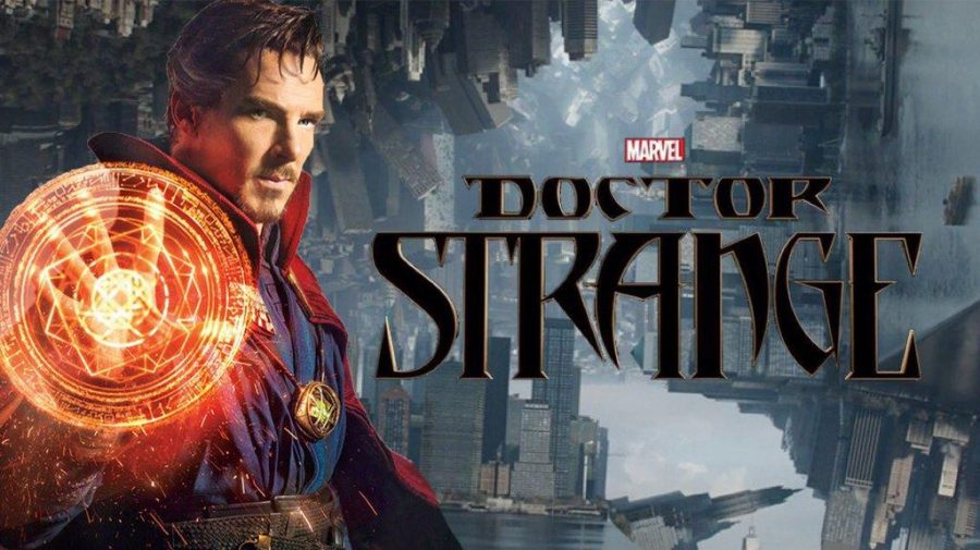 Doctor+Strange+Review