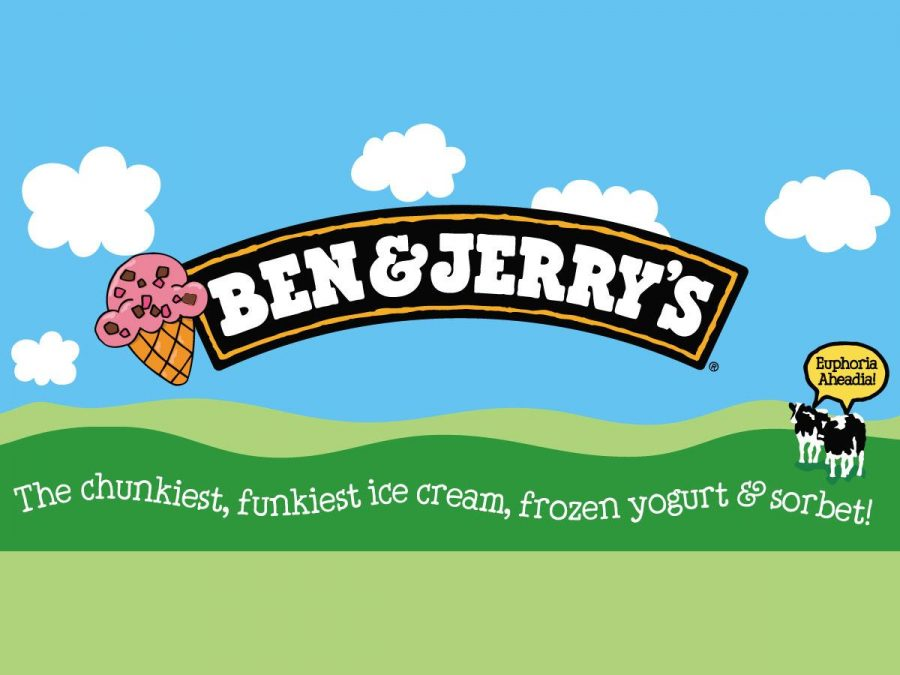 Tasty+flavors+attract+customers+to+Ben+%26+Jerry%E2%80%99s+ice+cream