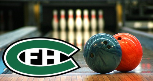 FHC Boys Varsity Bowling Falls In Close Contest With FHN