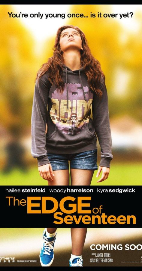 The Edge of Seventeen: Hot or Not?