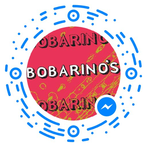 Bobarinos: The New Twist on American and Italian
