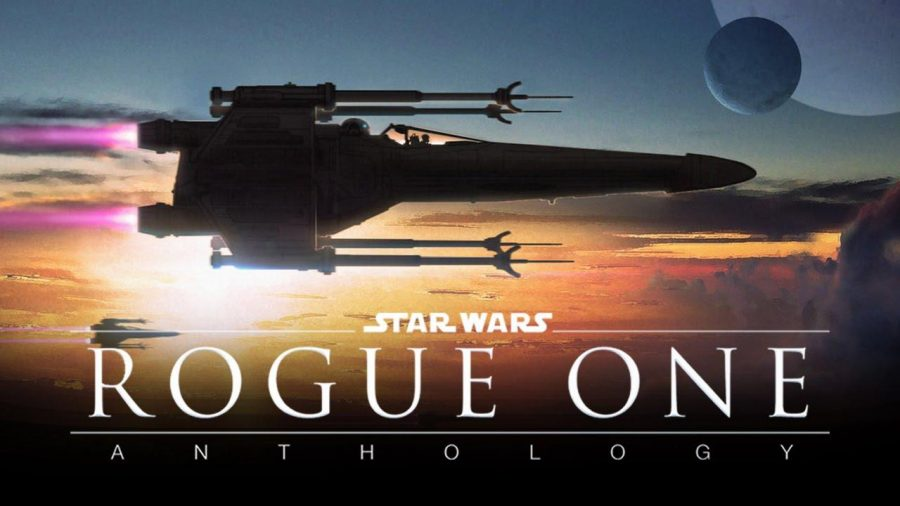 Does Everyone Really Have to Watch Rouge One?