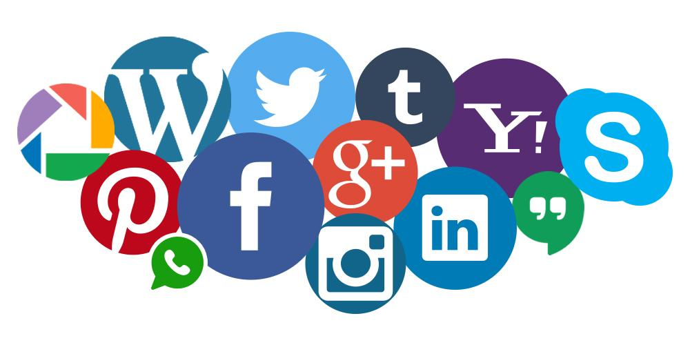 Social media: The tool of sharing provides different paths for everyone