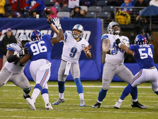 The Lions Den: Nullified in New York