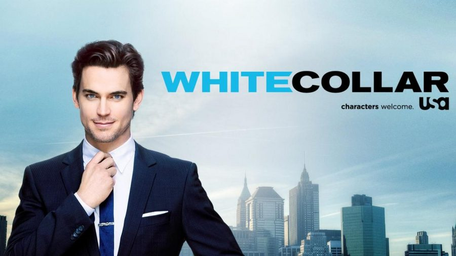 White+Collar+provides+interesting+blend+of+comedy+and+crime