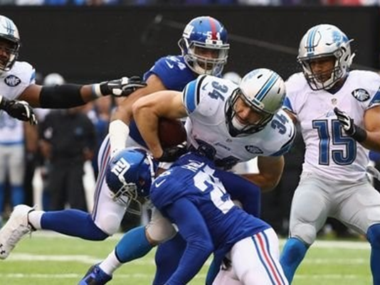 Detroit Lions: Playoff Bound?