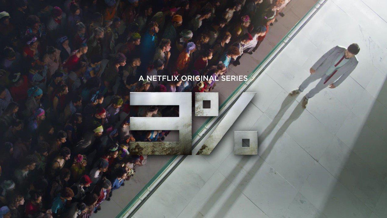 "The Netflix Original ""3%"" is a show worth binging"
