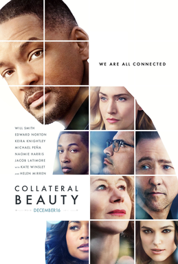 Collateral Beauty is an inspiring movie about Love, Time, and Death: