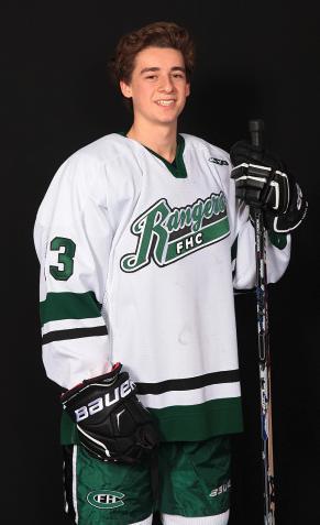Player Profile: Bryce Gerondale