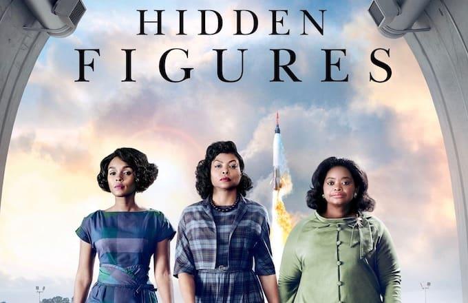 The empowering story of Hidden Figures