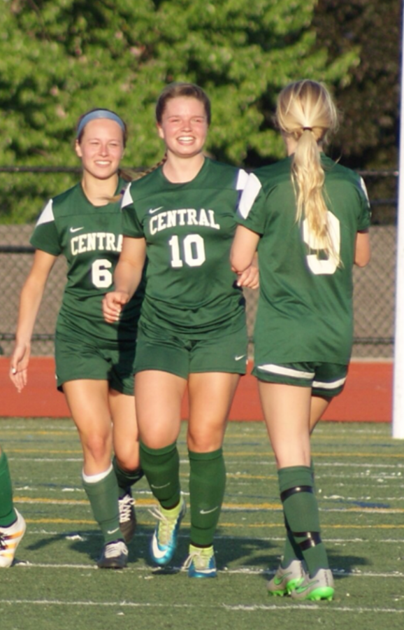 FHC girls soccer is on the rise with a laundry list of commits