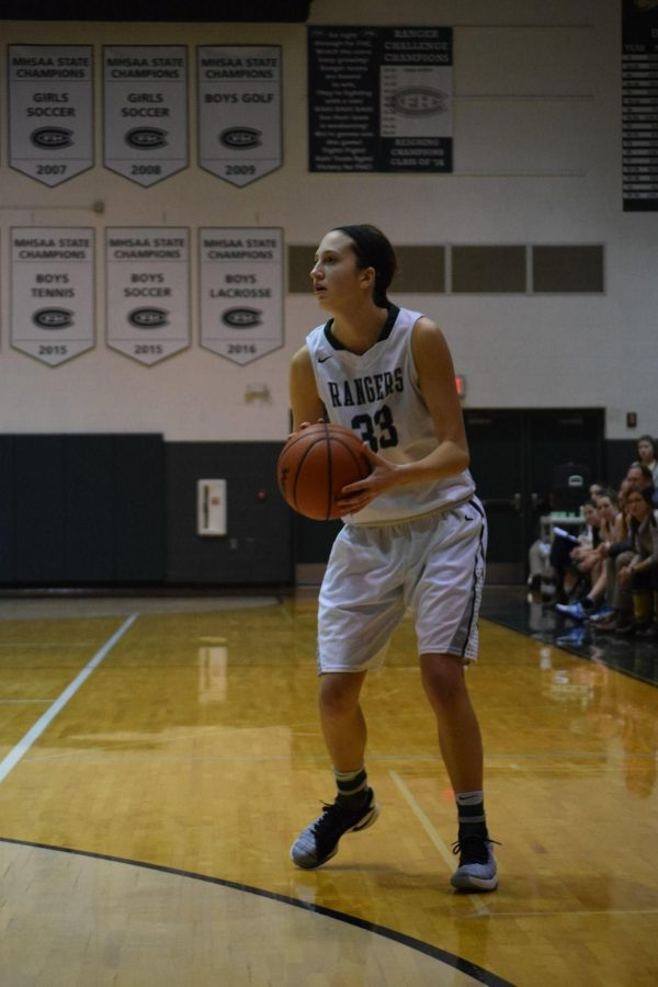 Player Profile: Maddy Smith
