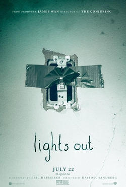 Fright Night: Lights Out is a movie you don't have to watch with the lights on